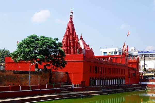 Durga Temple Varanasi