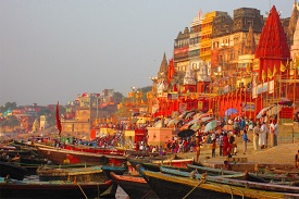 Heritage Walk in Varanasi